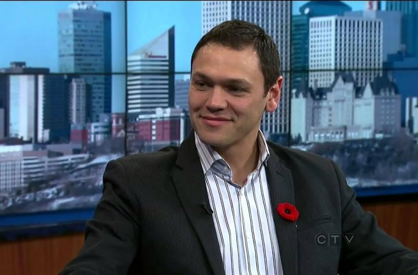 Jamie McLennan croit que le CH sera bientôt une puissance de la LNH