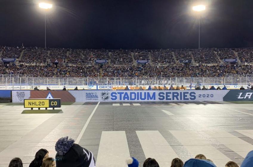 Match extérieur catastrophique au Colorado: plusieurs fans veulent être remboursés