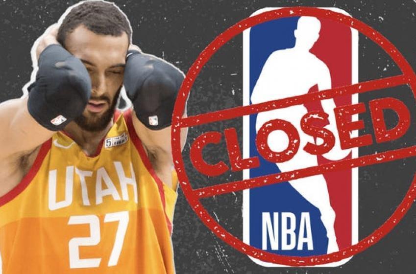 Le joueur de la NBA atteint du Coronavirus a séjourné dans des arénas de la LNH