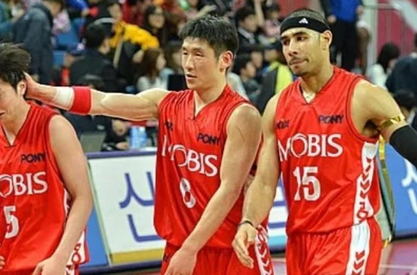 La Corée du Sud reprendra le sport professionnel dans les prochains jours!