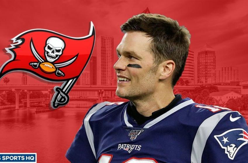 Les détails du contrat de Tom Brady sont dévoilés