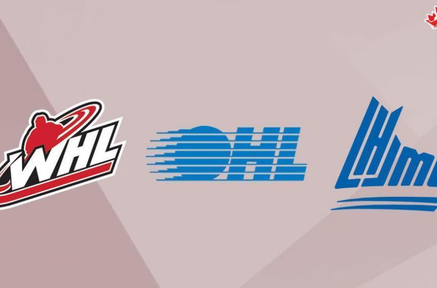 La CHL annule les séries éliminatoires pour ses trois ligues
