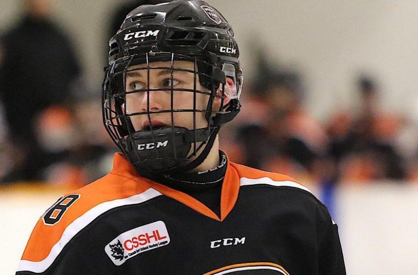 La WHL accorde le premier statut de joueur exceptionnel de son histoire