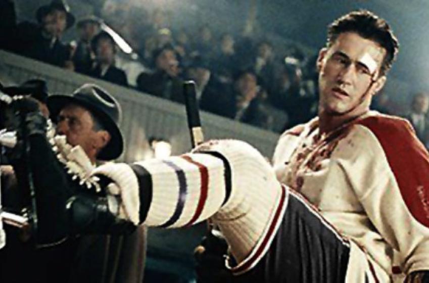Top-10 des meilleurs films francophones de hockey