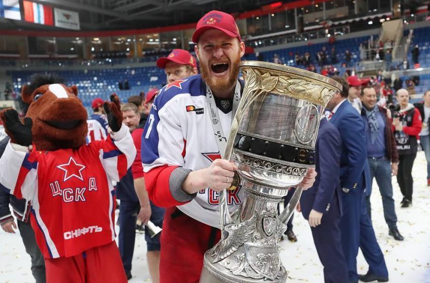 Konstantin Okulov refuse l'offre du Canadien