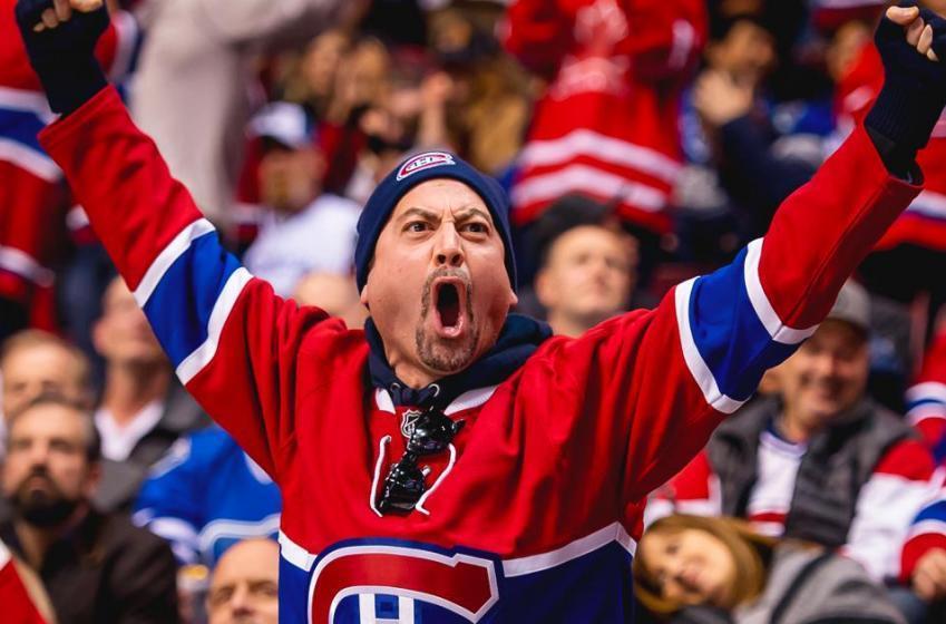 La LNH s'attend à avoir des spectateurs pour le début de la saison 2020-21
