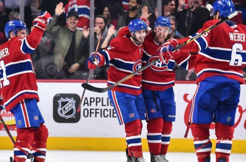 Le Canadien disputera deux matchs de plus que prévu