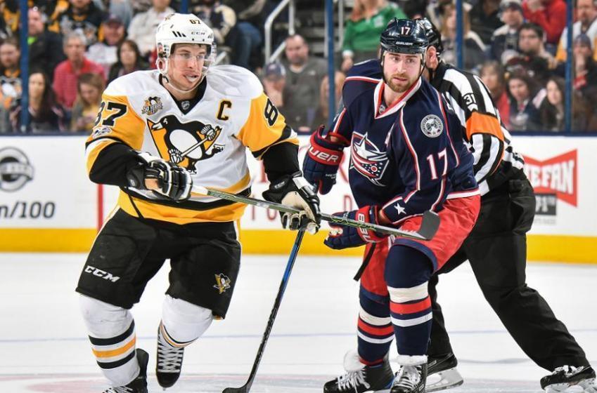 Les Penguins et les Blue Jackets seront les deux équipes les plus avantagées en séries