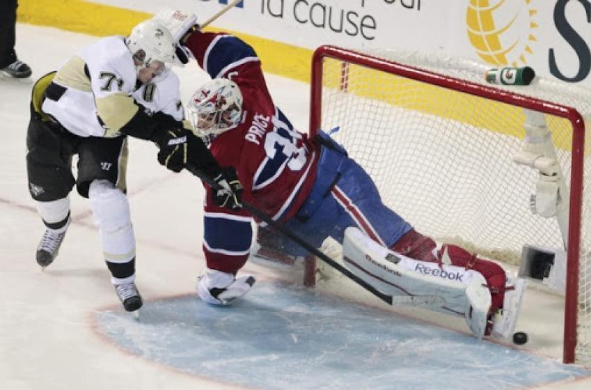 3 Québecois sur 4 espèrent voir le CH perdre face aux Penguins