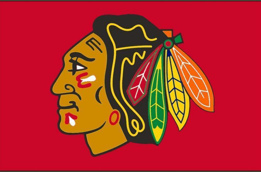 Les Blackhawks réagissent aux demandes pour changer leur nom et logo