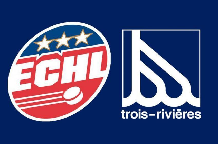 La ECHL s'amène à Trois-Rivières!