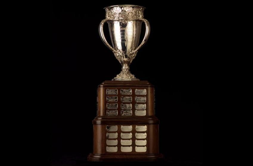 La LNH annonce ses trois finalistes pour le trophée Calder