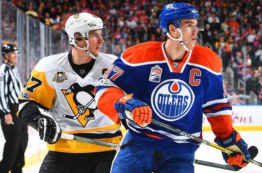 NHL.com dévoile son Top-20 des meilleurs centres de la ligue