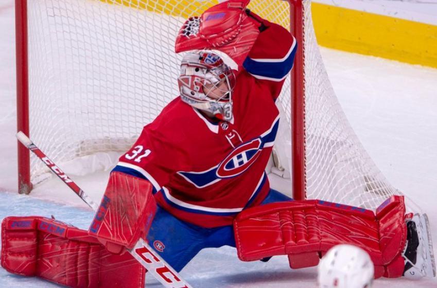 NHL.com dévoile son Top-10 des meilleurs gardiens de la ligue