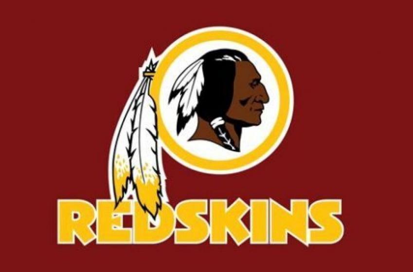Les Redskins auront un nom temporaire pour la saison 2020