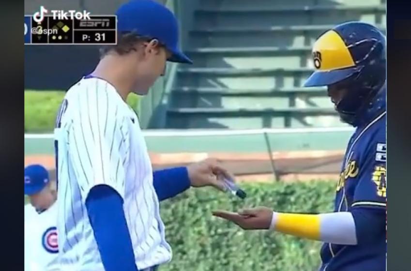 Trois vidéos démontrent la nouvelle réalité du baseball