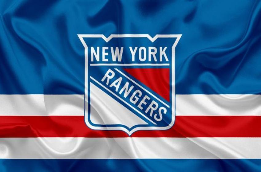 Voici l'alignement potentiel des Rangers avec Alexis Lafrenière