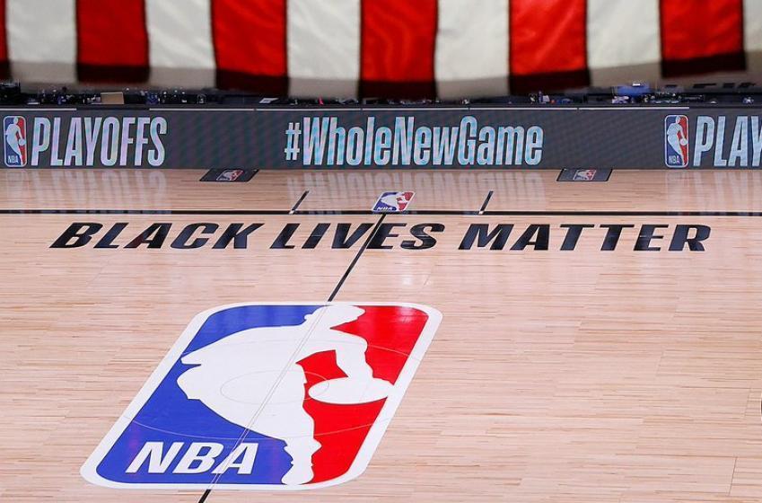 La NBA décide de reporter les matchs de ce soir