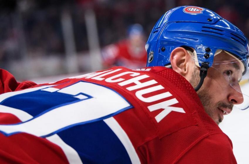 Le Canadien se serait retiré du dossier Ilya Kovalchuk