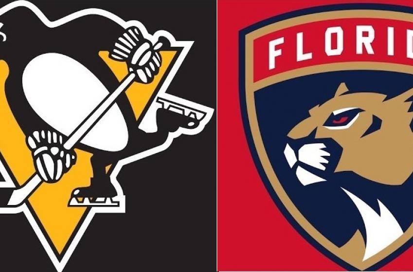 Voici la raison pourquoi l'échange Penguins / Panthers n'est toujours pas confirmé