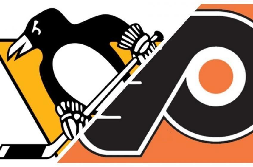 Une fuite dévoile les nouveaux chandails des Penguins et des Flyers