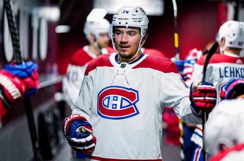"""""""Le Canadien est maintenant une meilleure équipe que les Leafs et les Bruins"""""""