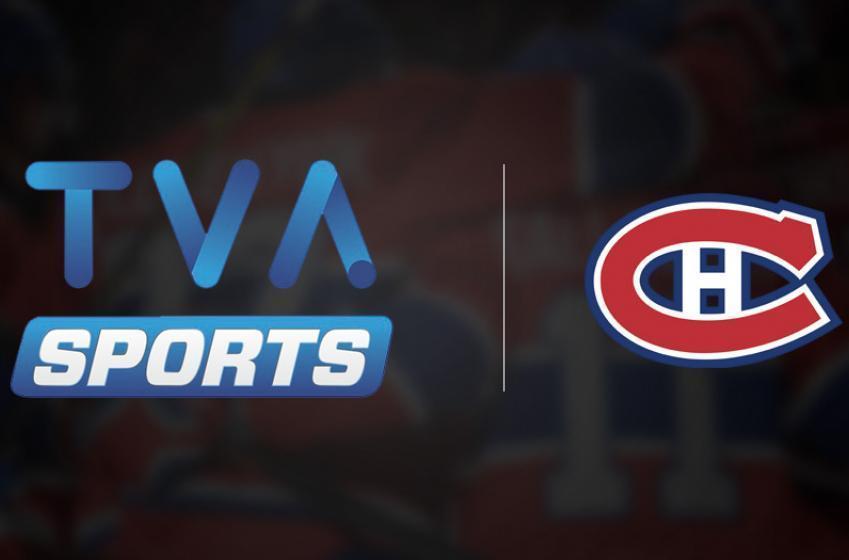 TVA Sports annonce la fin d'une de ses émissions quotidiennes