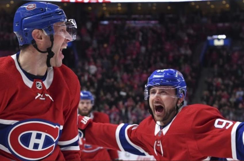 Ilya Kovalchuk de retour avec le Canadien?