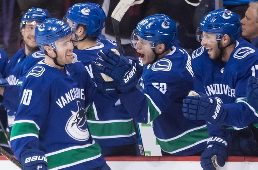 Marc Bergevin pourrait aller chercher du renfort à l'attaque à Vancouver