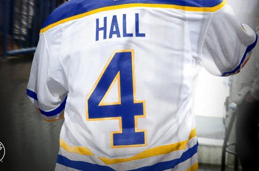 Montréal parmi les destinations favorites pour Taylor Hall