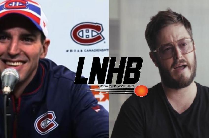 Olivier Primeau devient commissaire de la Ligue Nationale de Hockey Balle