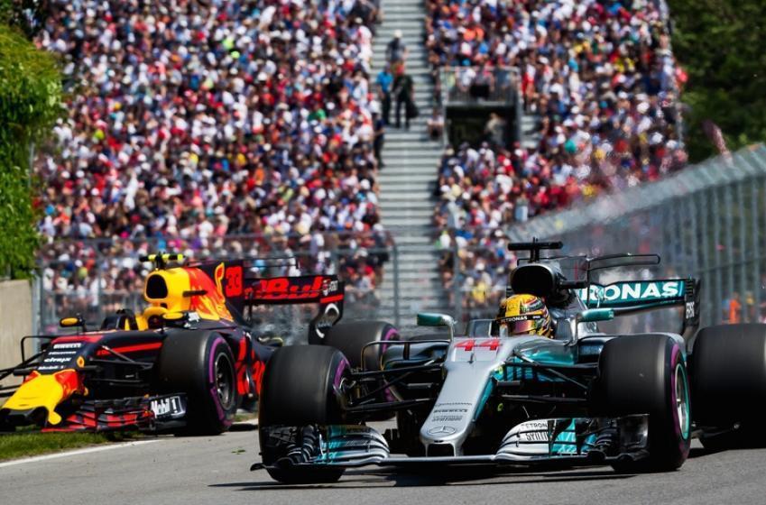 Le Grand Prix du Canada 2021 est officiellement annulé