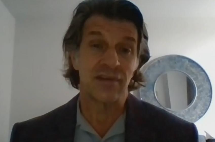 Marc Bergevin réagit à la situation Jonathan Drouin