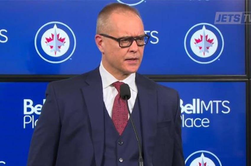Paul Maurice dévoile pourquoi les Jets sont incapables de battre le Canadien