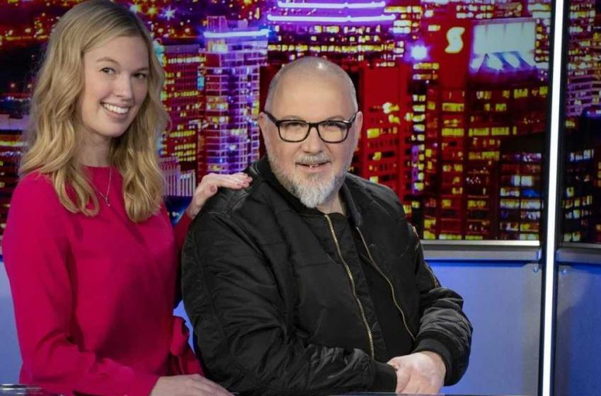 Geneviève Tardif décroche un nouveau poste à la télé