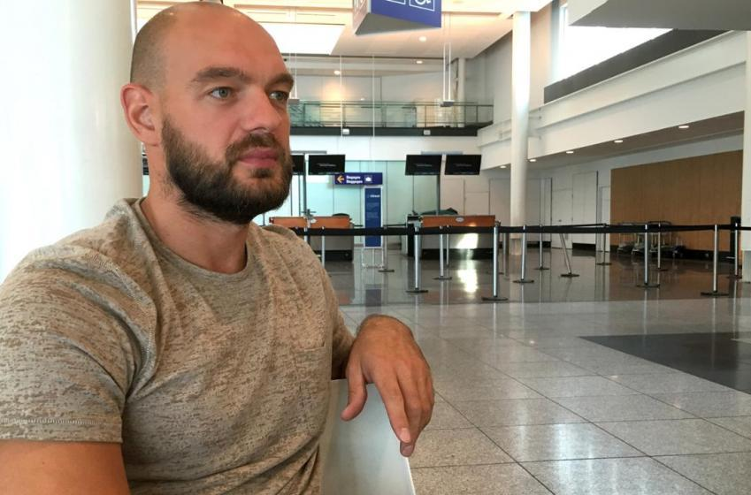 Andrei Markov suspendu 18 mois dans la KHL