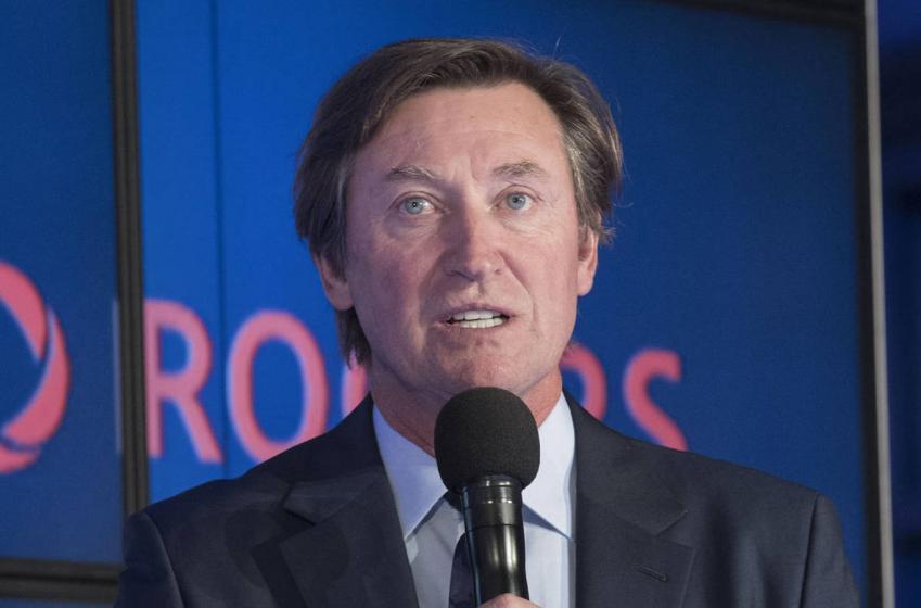 Au tour de Wayne Gretzky de se prononcer sur Marc Bergevin