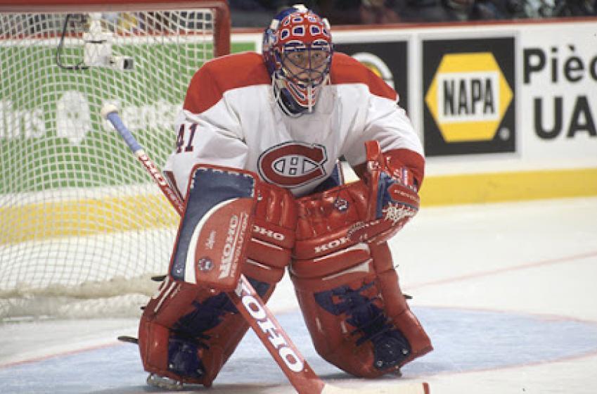 Jocelyn Thibault reçoit un poste prestigieux à Hockey Québec