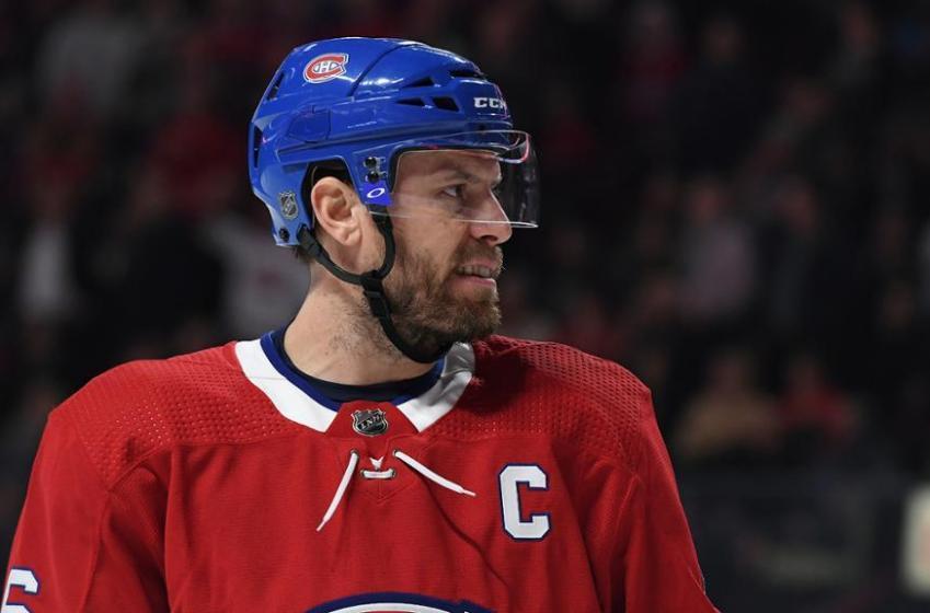 Le hockey est définitivement terminé pour Shea Weber